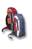 URBAN ROCK Junior 16 Kinderrucksack 4083